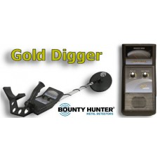 BOUNTY HUNTER GOLD DIGGER