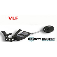 BOUNTY HUNTER VLF