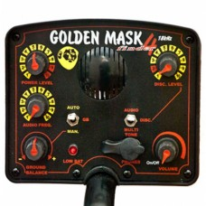 GOLDEN MASK 4 - 18 KHZ