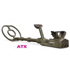 Garrett ATX DeepSeeker Ayrımlı Derin Pulse Dedektör